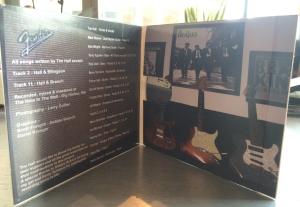 4 panel CD