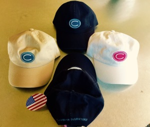 cambiar hats