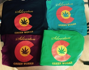 silverton green works shirts.docx