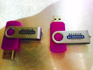 alabama and tenesse flash drives