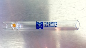 health center pipe